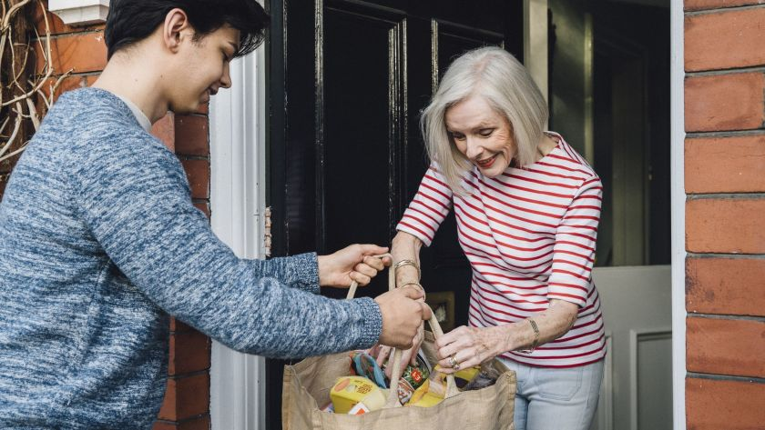 Relieve your Mind, Recharge your Body- Benefits of Home Delivered Meals